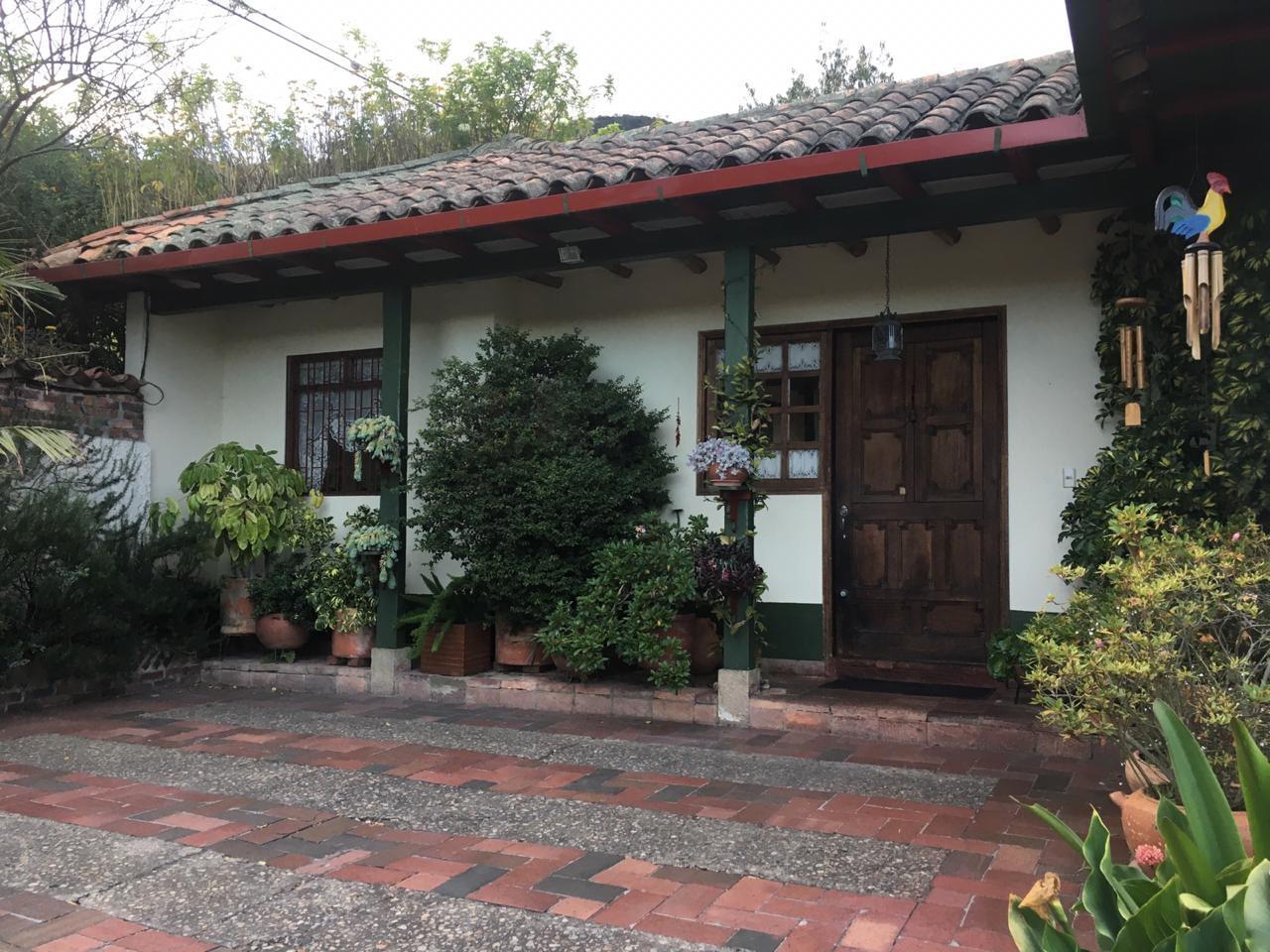 Casa en Cota 9007, foto 0