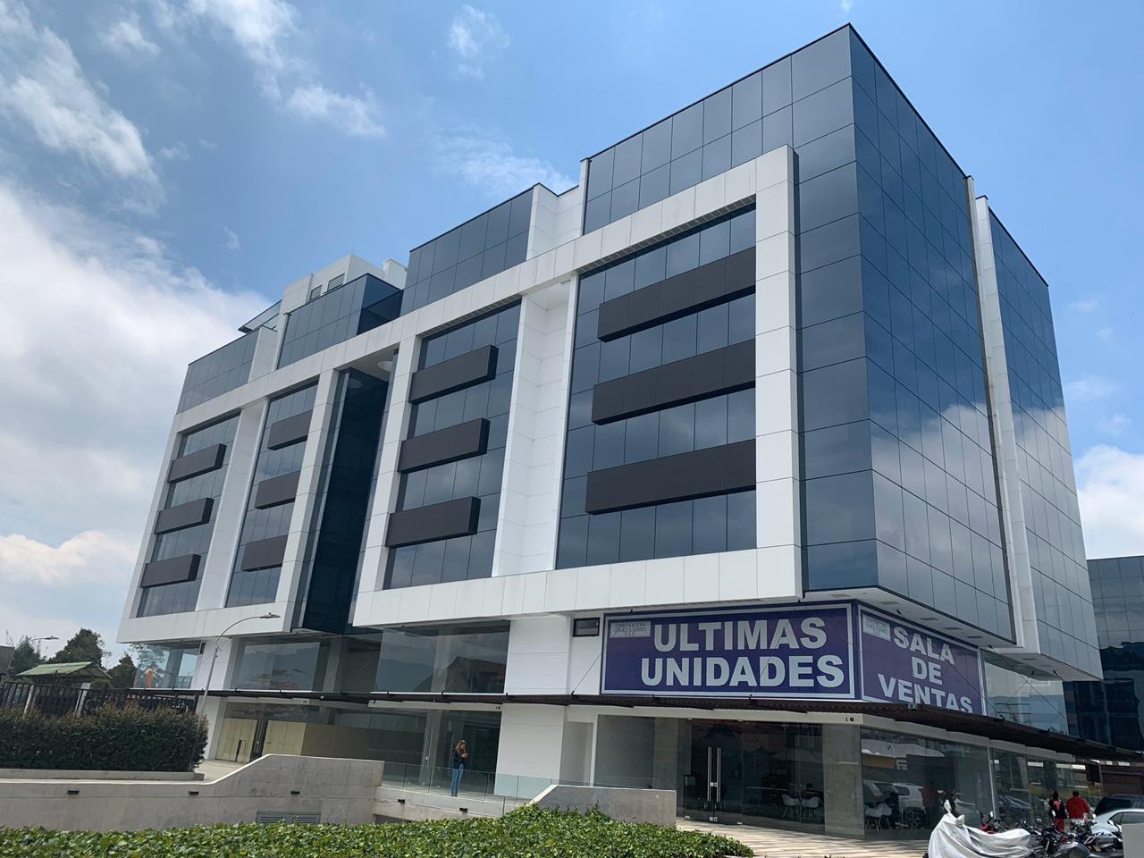 Consultorio en Chía 9048, foto 1