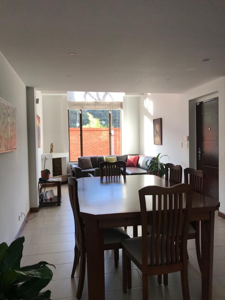Casa en Cota 9024, foto 5