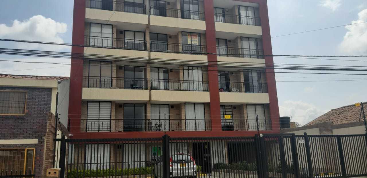 Apartamento en Chía 9094, foto 1
