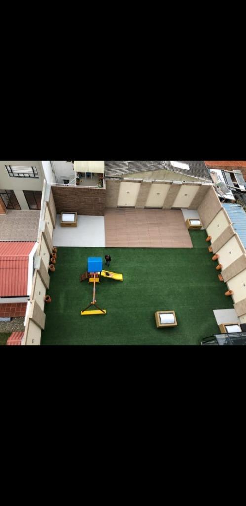 Apartamento en Chía 9094, foto 17