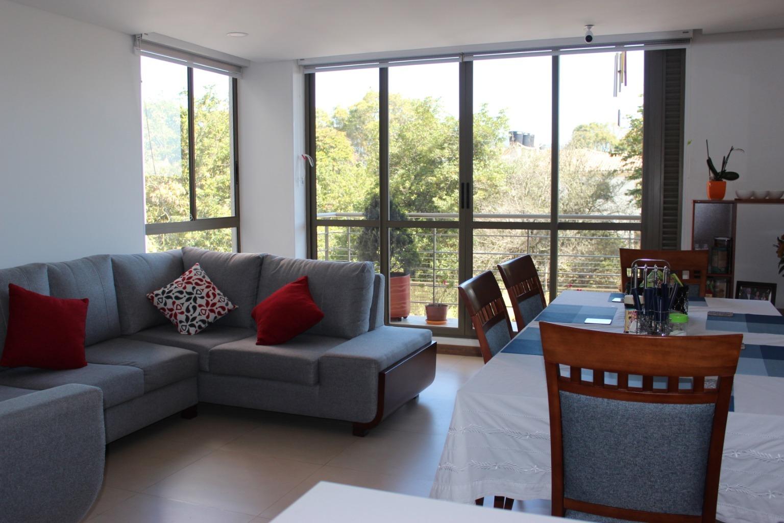 Apartamento en Cajicá 9108, foto 9