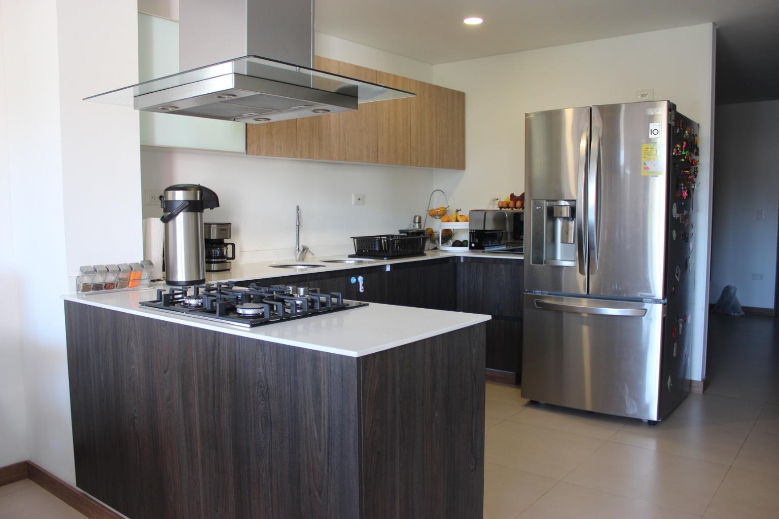 Apartamento en Cajicá 9108, foto 4