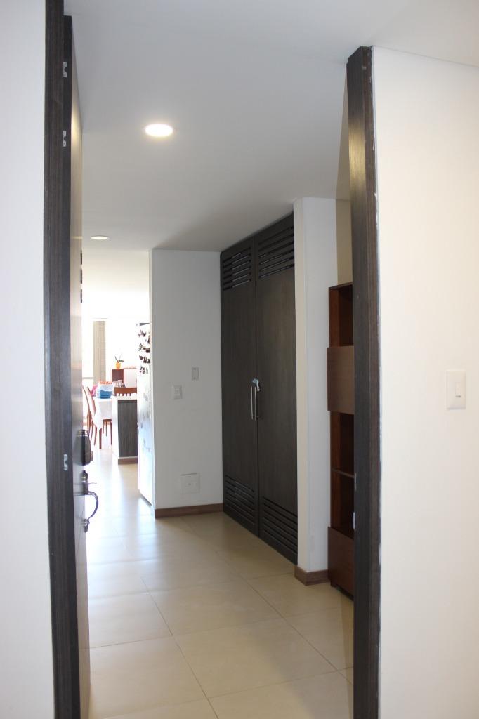Apartamento en Cajicá 9108, foto 2