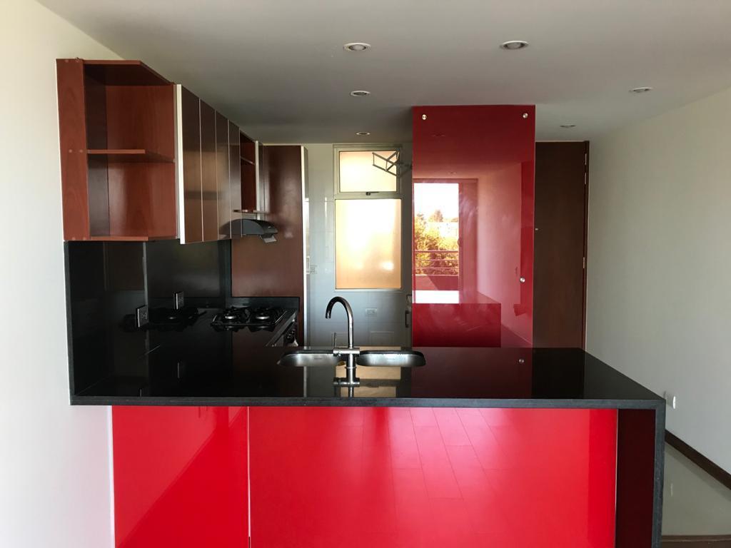Apartamento en Chía 9110, foto 0