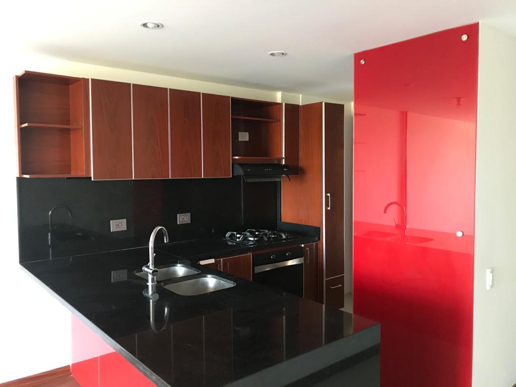 Apartamento en Chía 9110, foto 1
