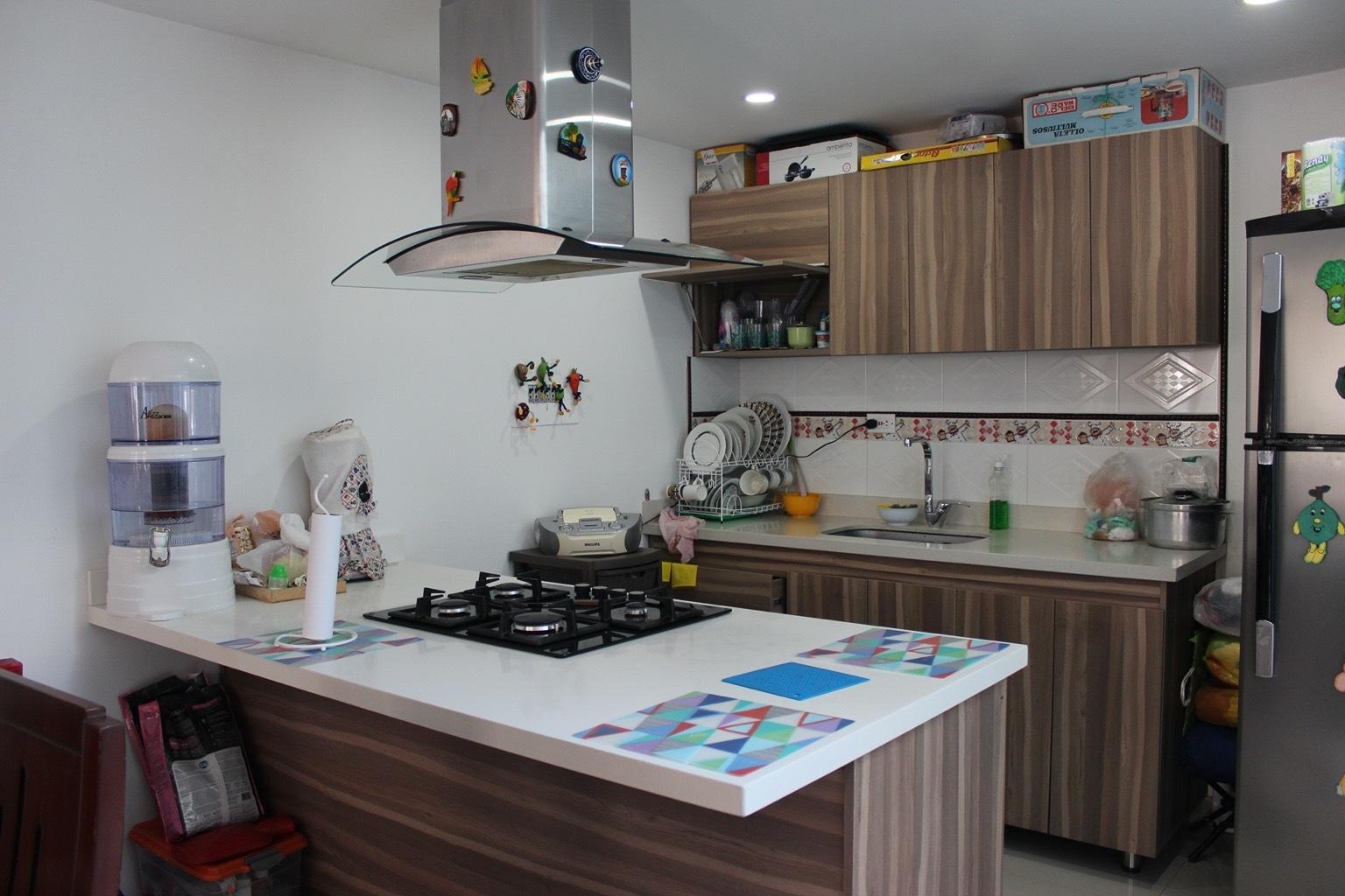 Casa en Cota 9197, foto 5