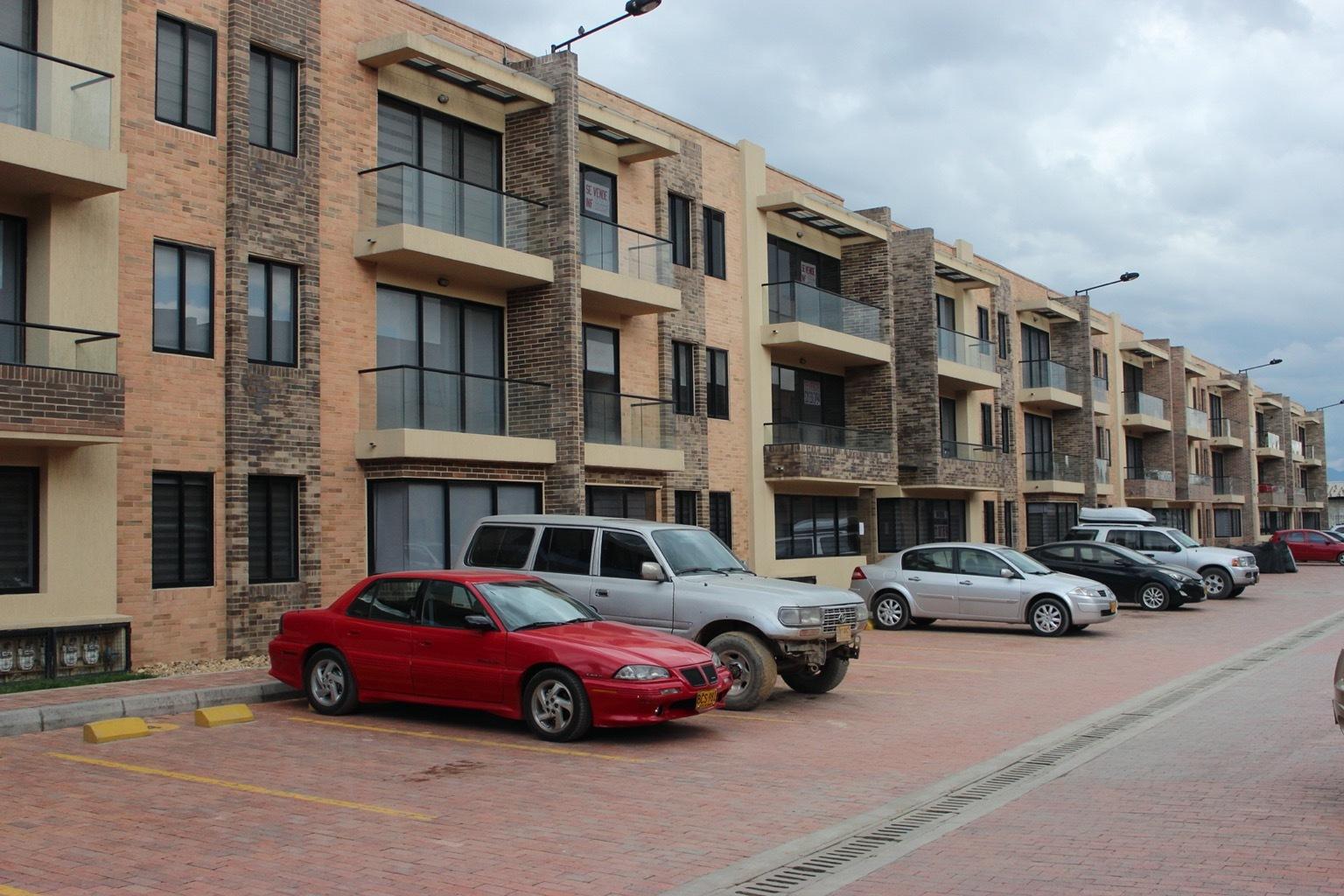 Apartamento en Mosquera 9218, foto 0
