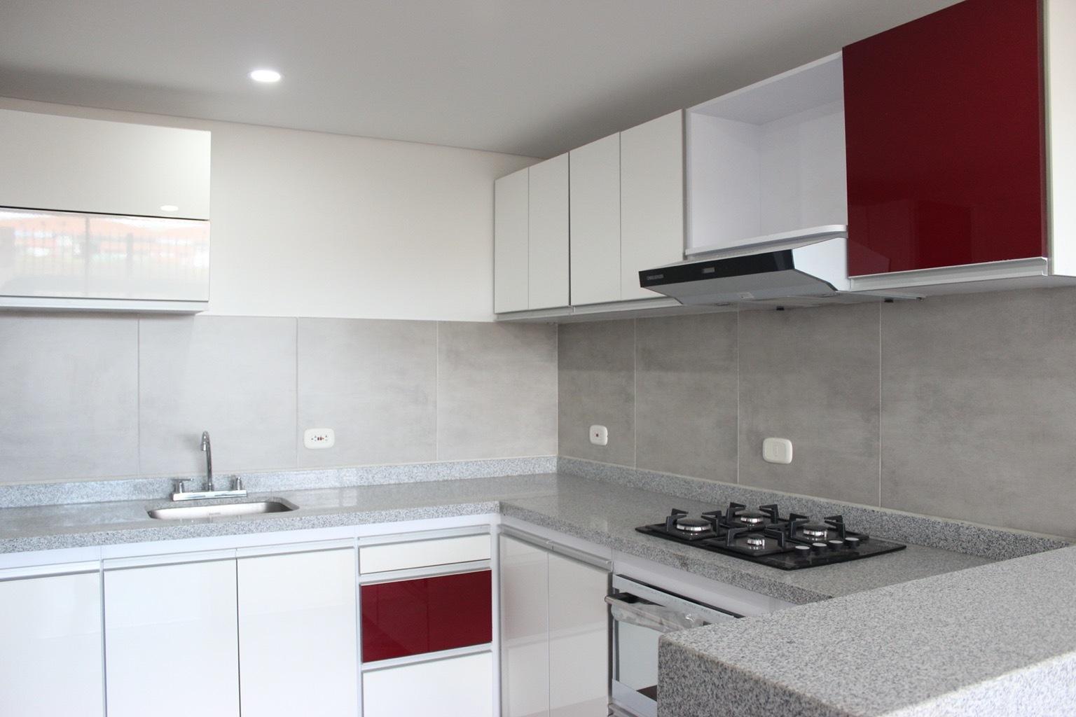 Apartamento en Mosquera 9218, foto 6