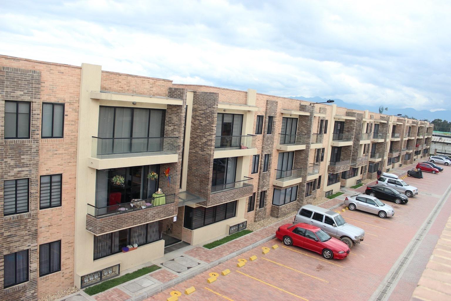 Apartamento en Mosquera 9218, foto 3