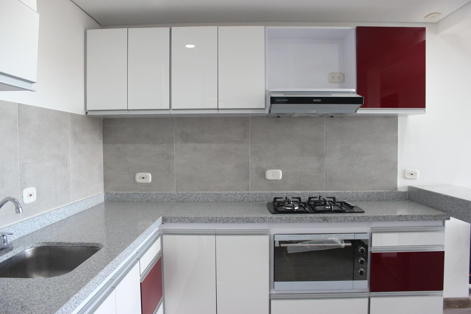 Apartamento en Mosquera 9218, foto 8