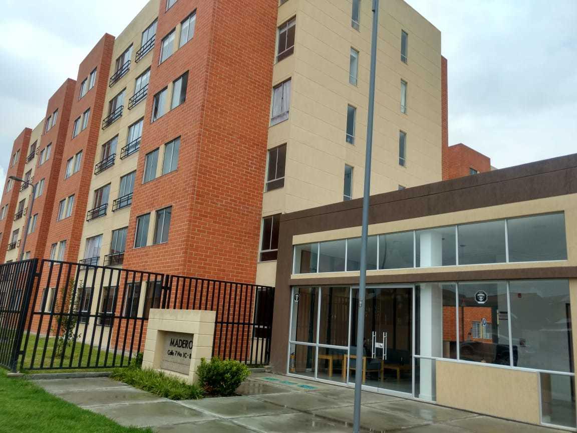 Apartamento en Chia 9272, Photo1