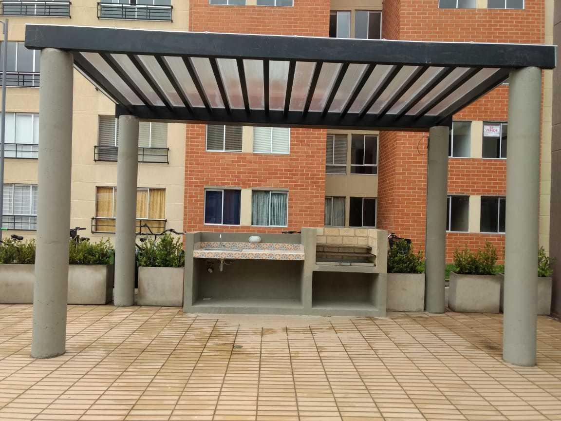 Apartamento en Chia 9272, Photo4