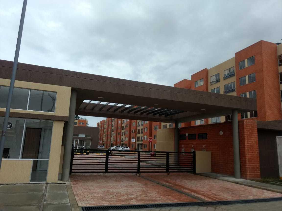 Apartamento en Chia 9272, Photo2