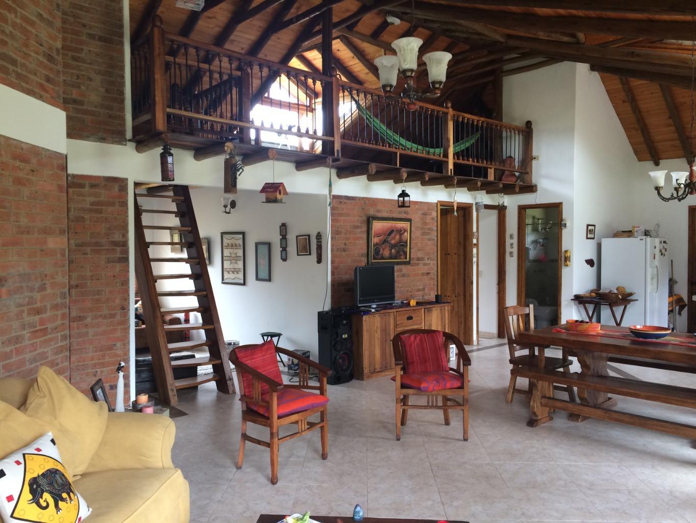Casa en Tenjo 9256, foto 1