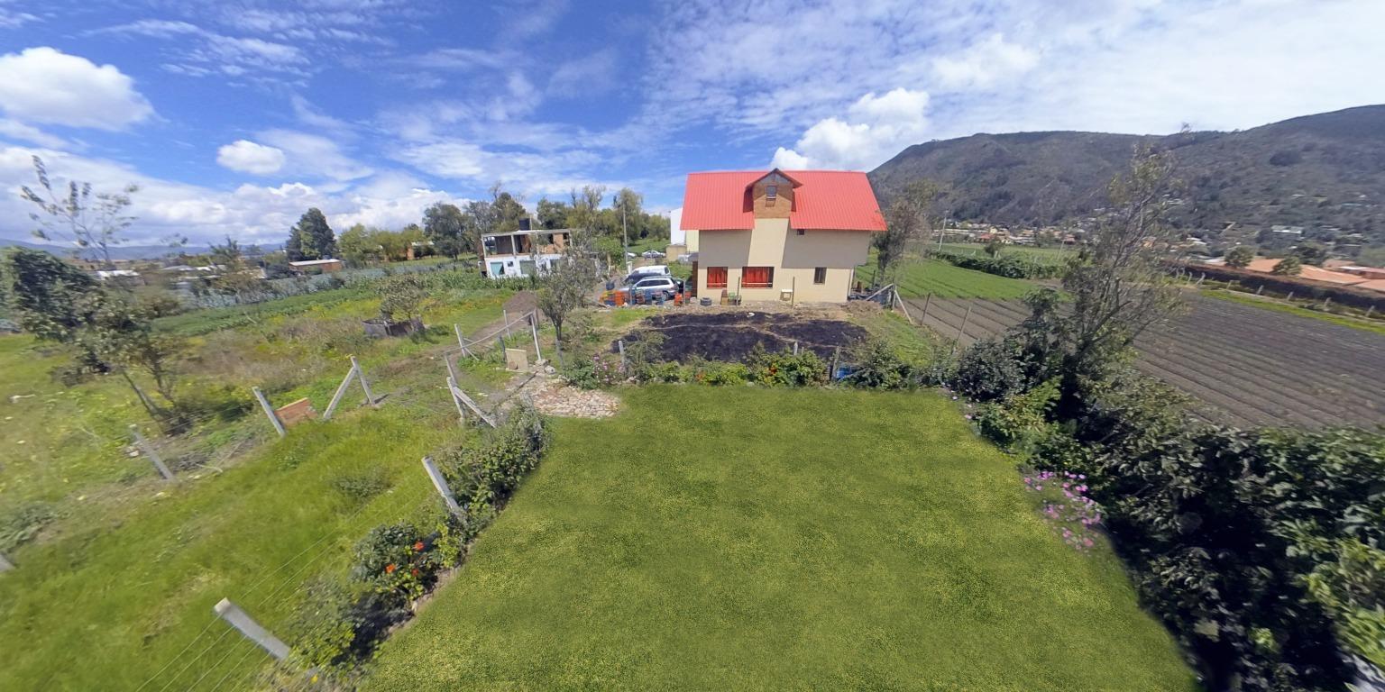 98893 - Hermoso lote campestre en Cota Cundinamarca