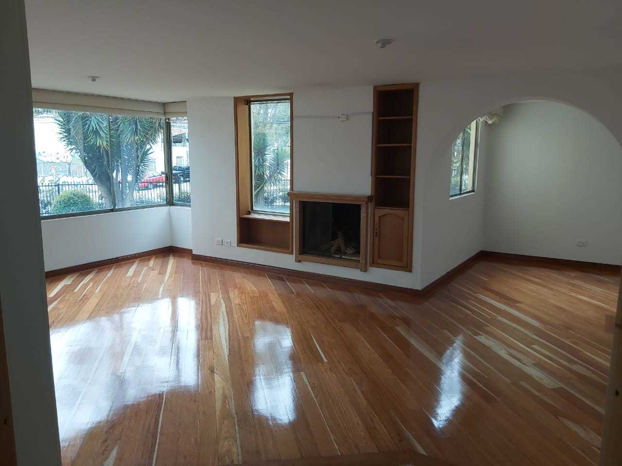 Apartamento en La CampiÑa Suba 10562, foto 0