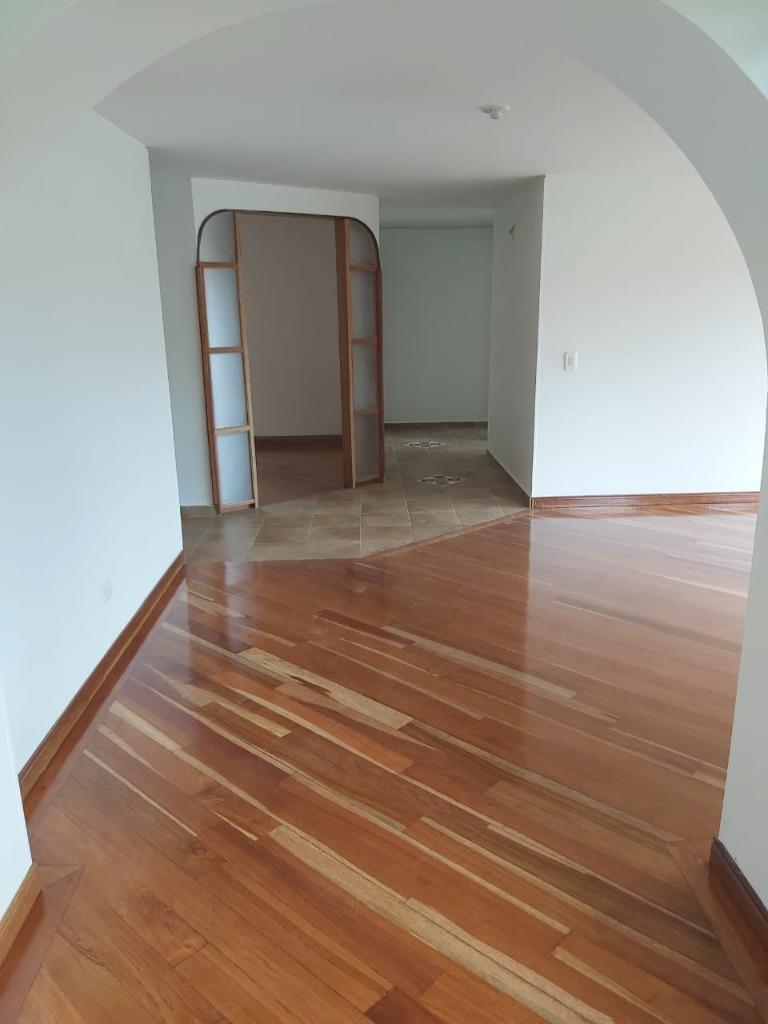 Apartamento en La CampiÑa Suba 10562, foto 1