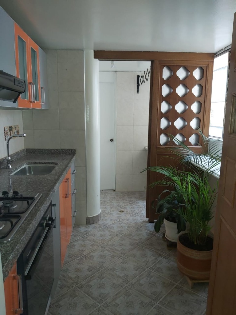 Apartamento en La CampiÑa Suba 10562, foto 5