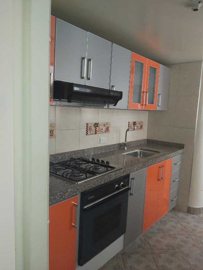 Apartamento en La CampiÑa Suba 10562, foto 6
