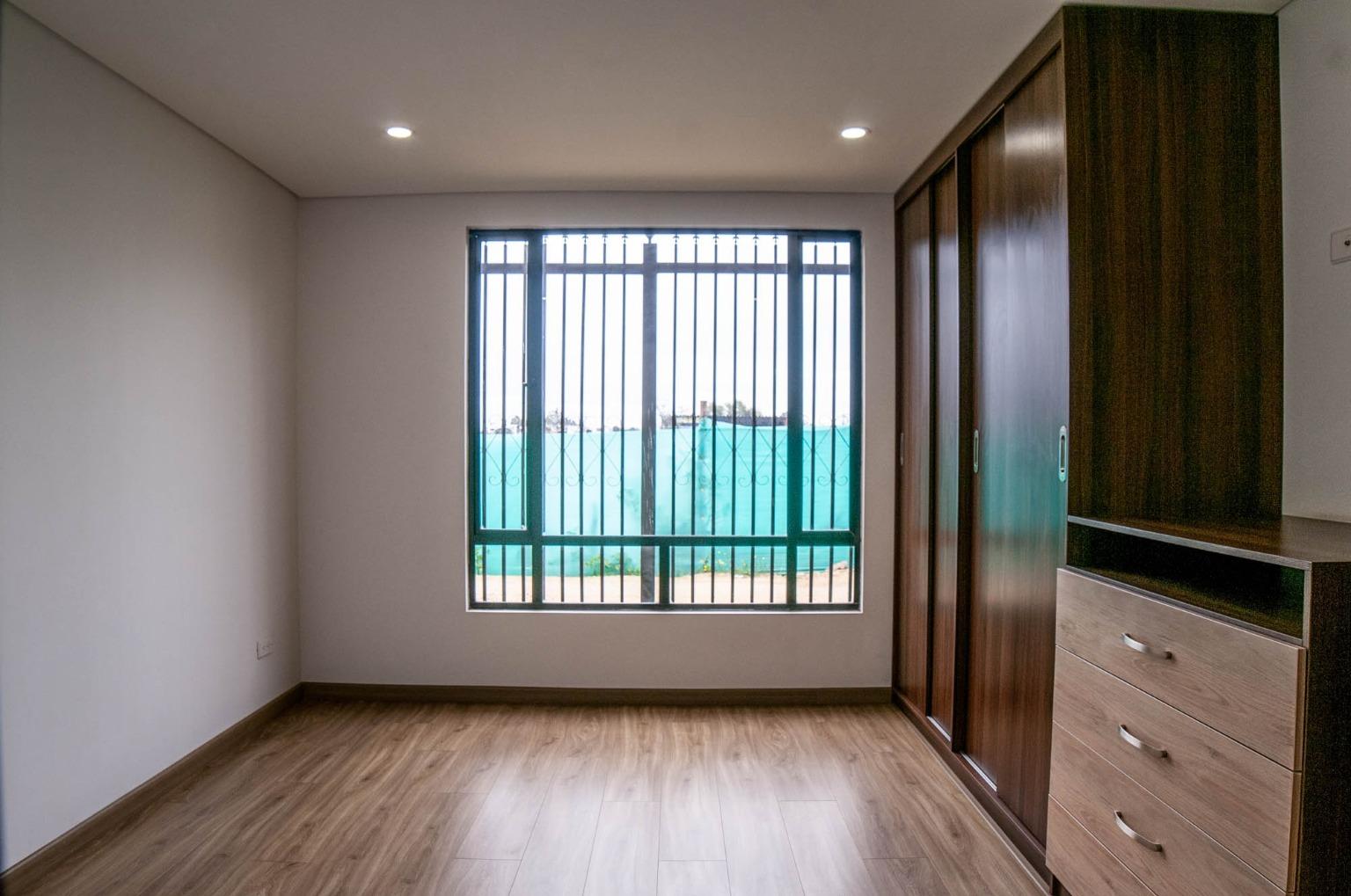 Apartamento en Cota 9320, foto 1