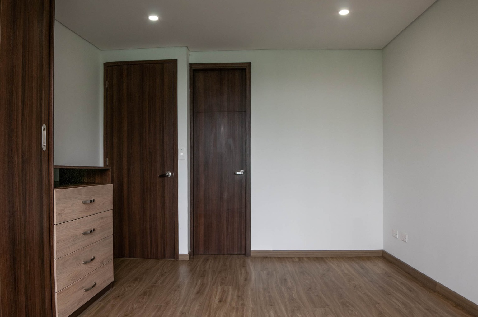 Apartamento en Cota 9320, foto 2