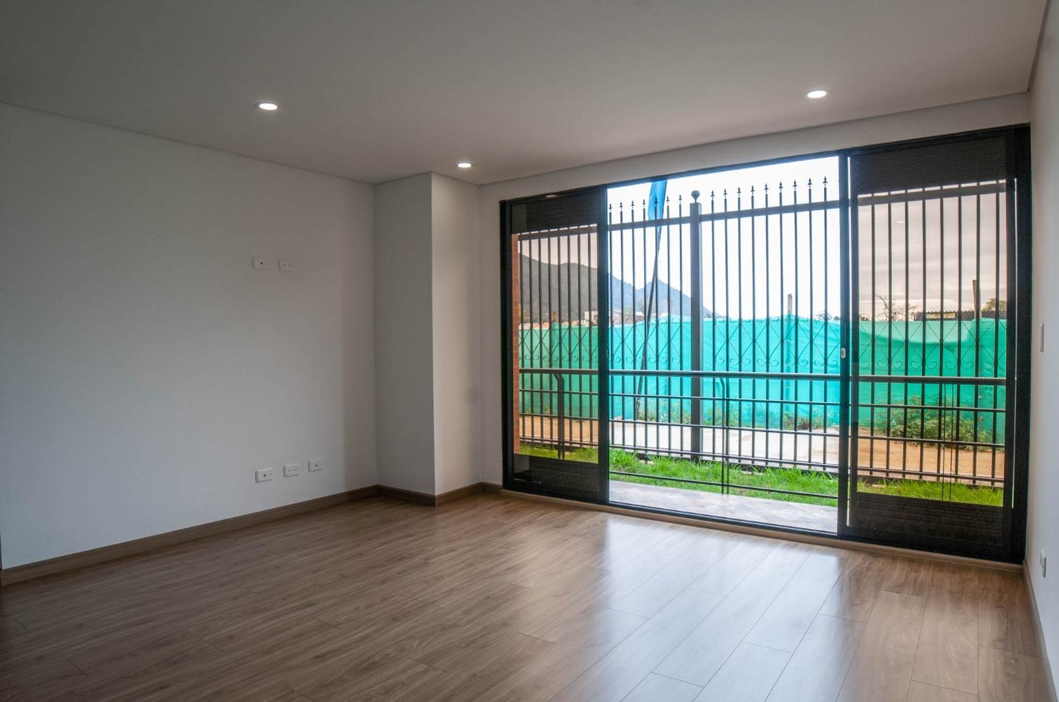Apartamento en Cota 9321, foto 13