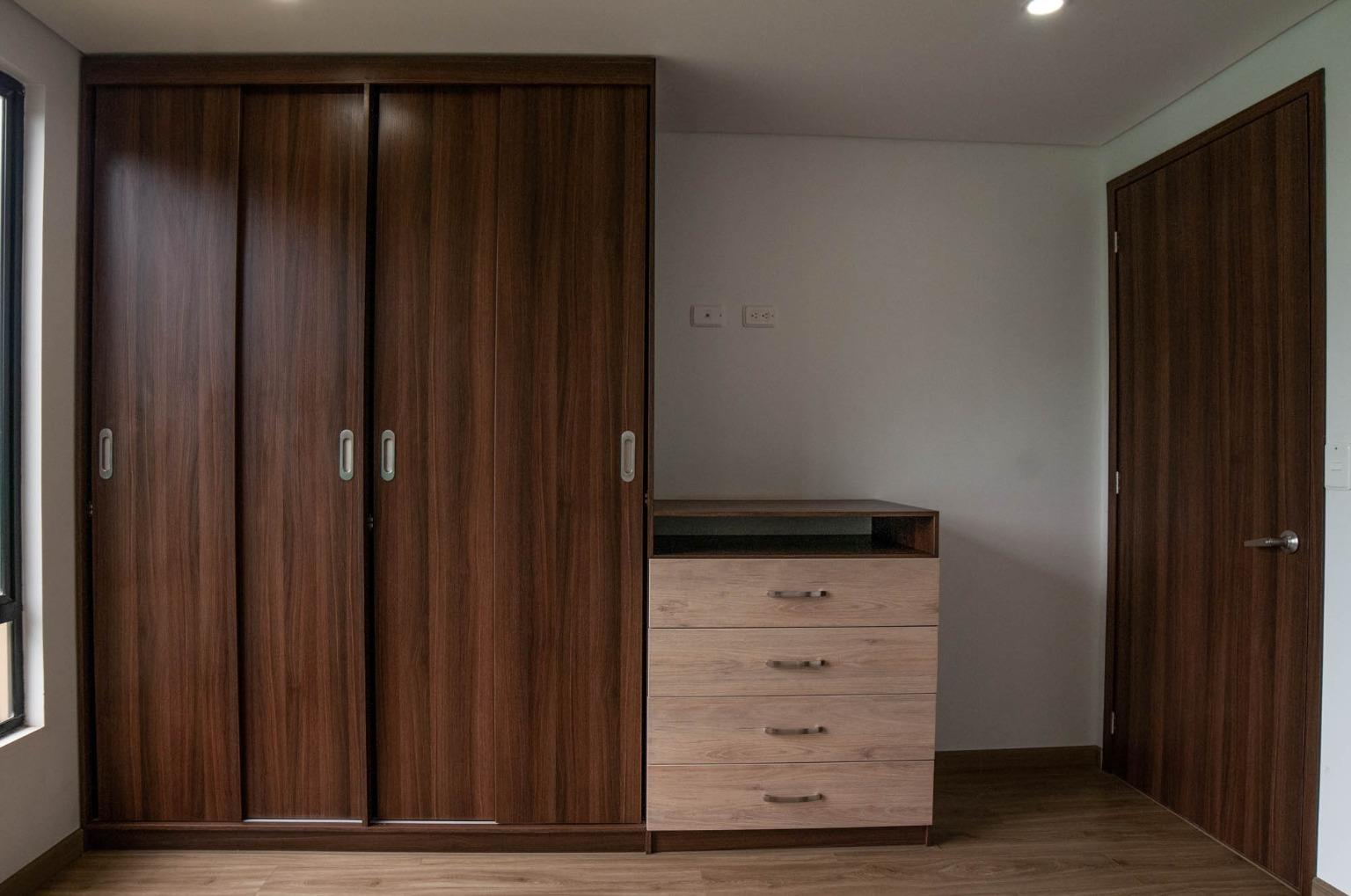 Apartamento en Cota 9324, foto 2