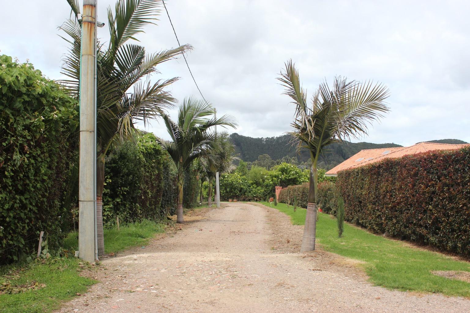 99788 - Acojedora Casa Campestre con hermosas zonas verdes