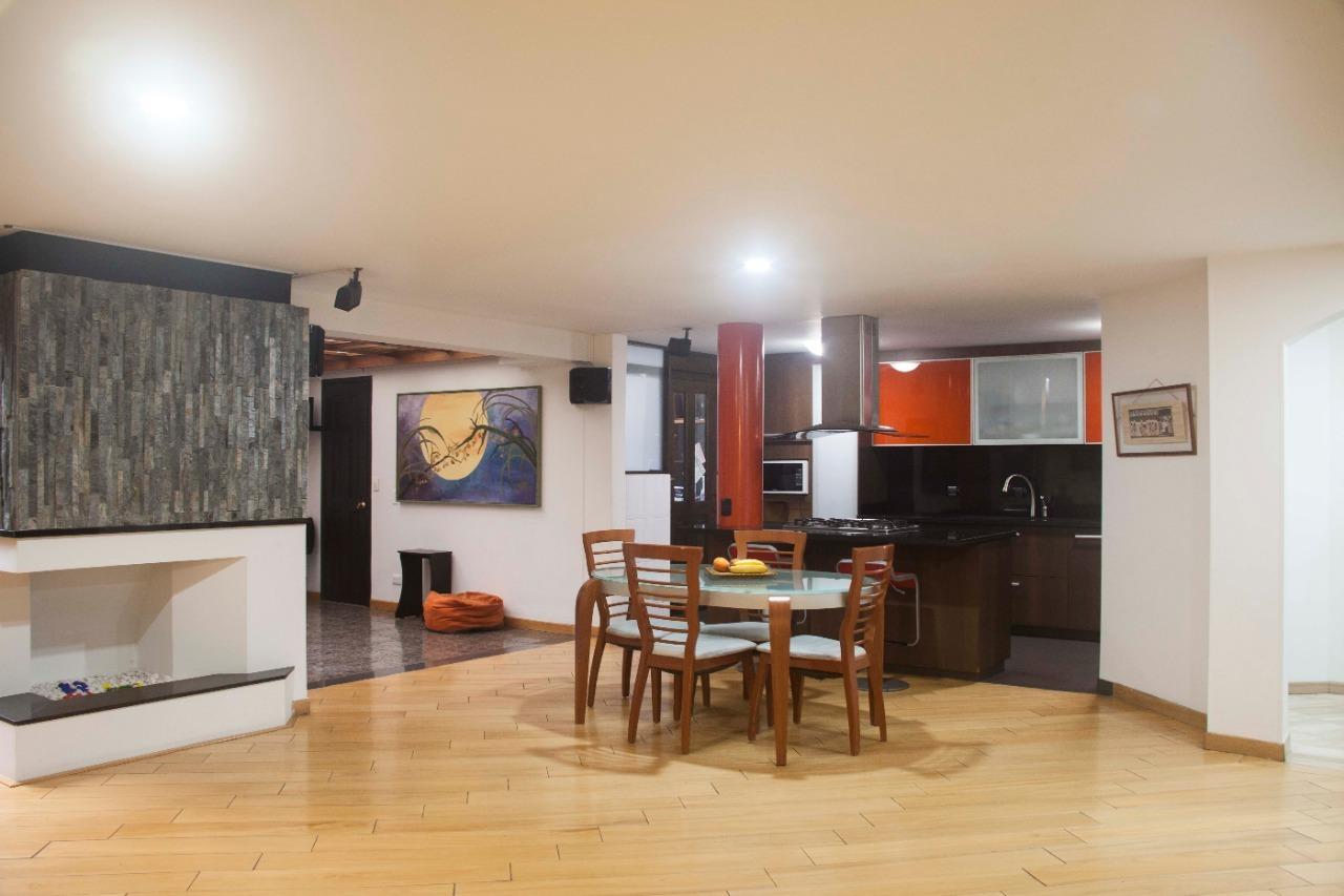 Apartamento en San Patricio 10722, foto 4