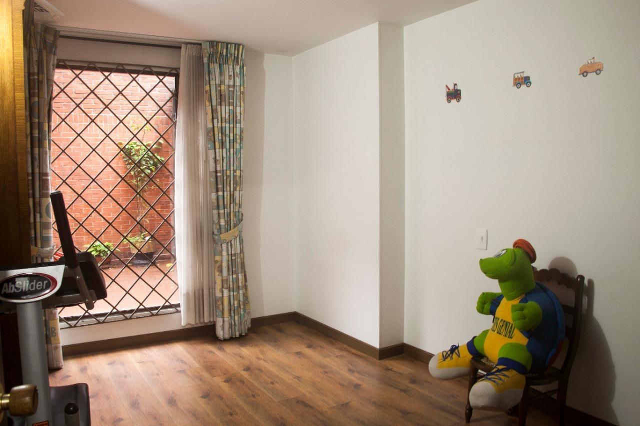 Apartamento en San Patricio 10722, foto 25