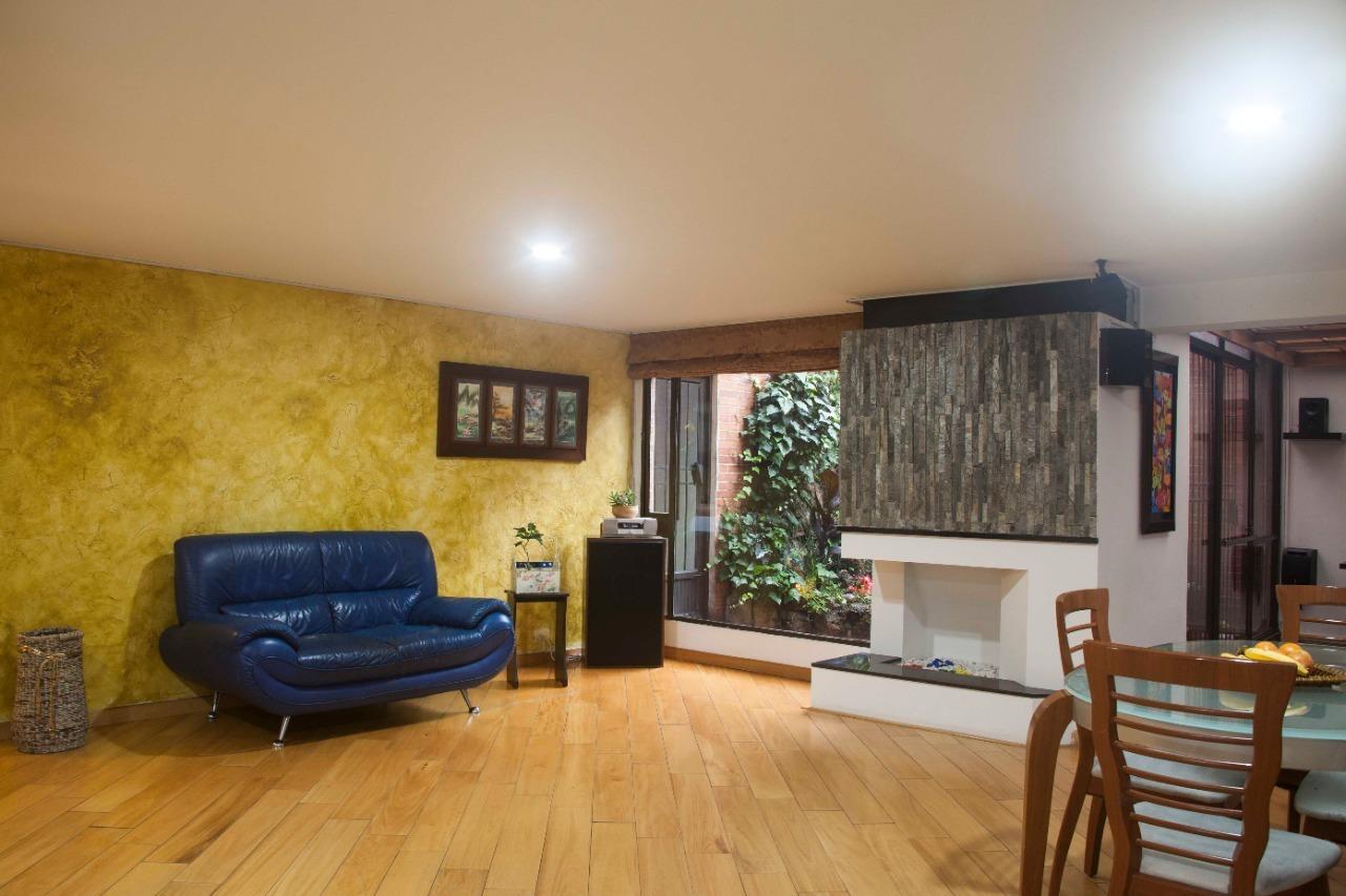 Apartamento en San Patricio 10722, foto 0