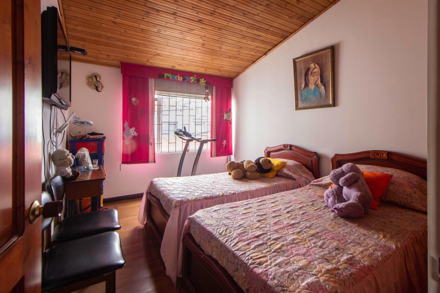 Casa en Avenida Cundinamarca 10905, foto 11