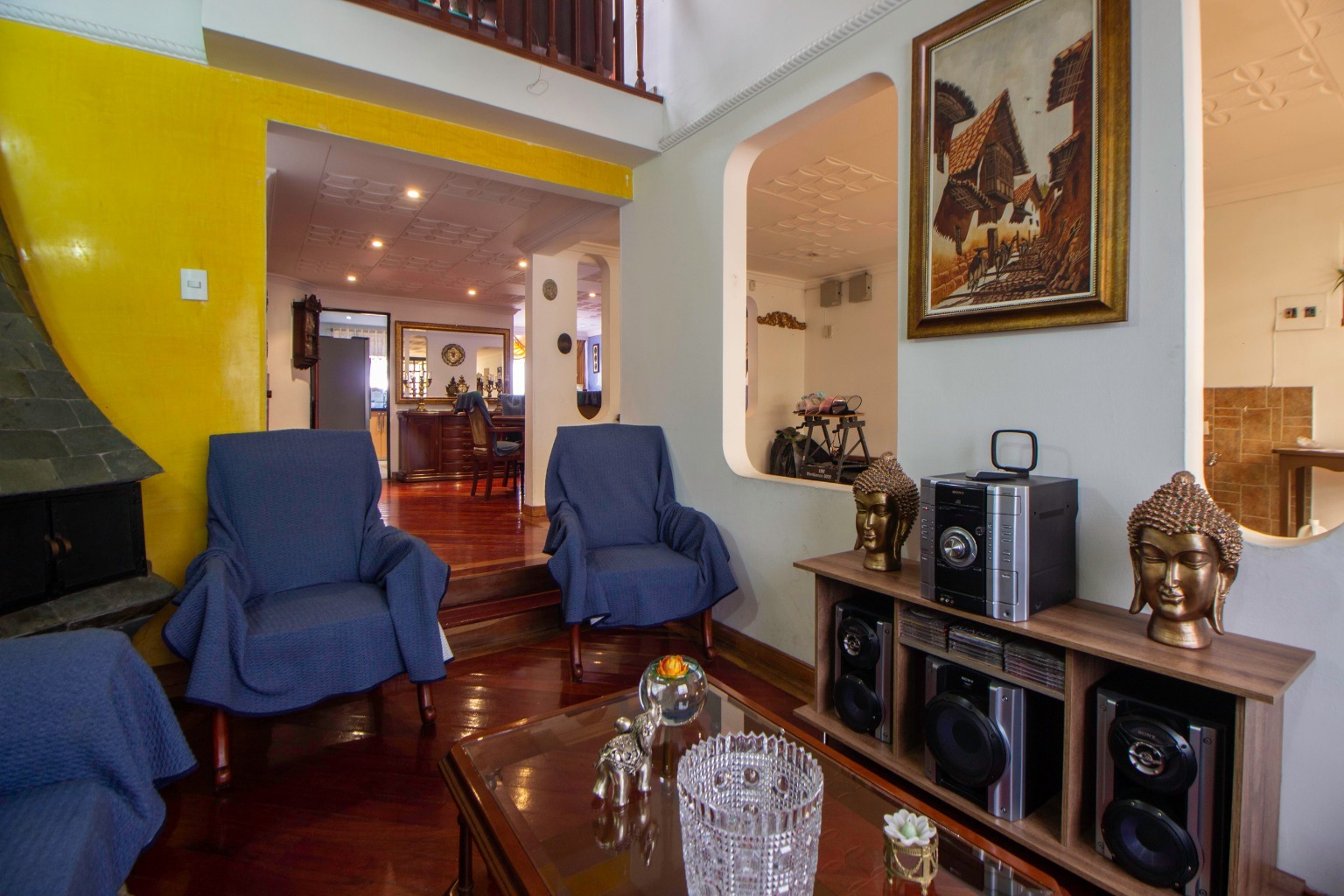 Casa en Avenida Cundinamarca 10905, foto 21