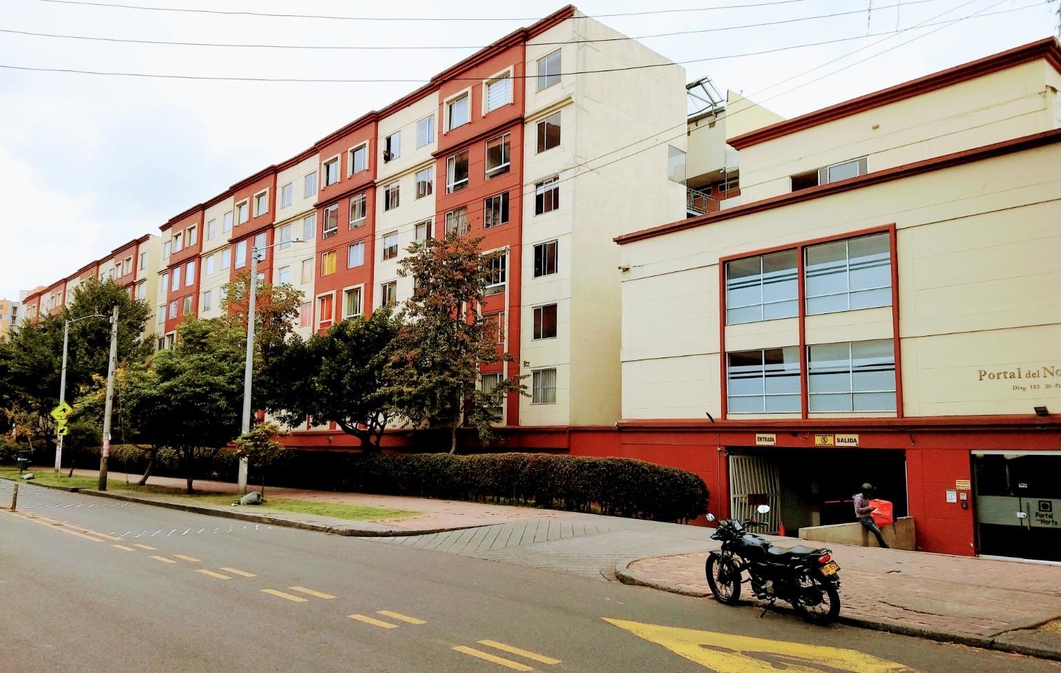 Apartamento en Portales Del Norte 11244, foto 0