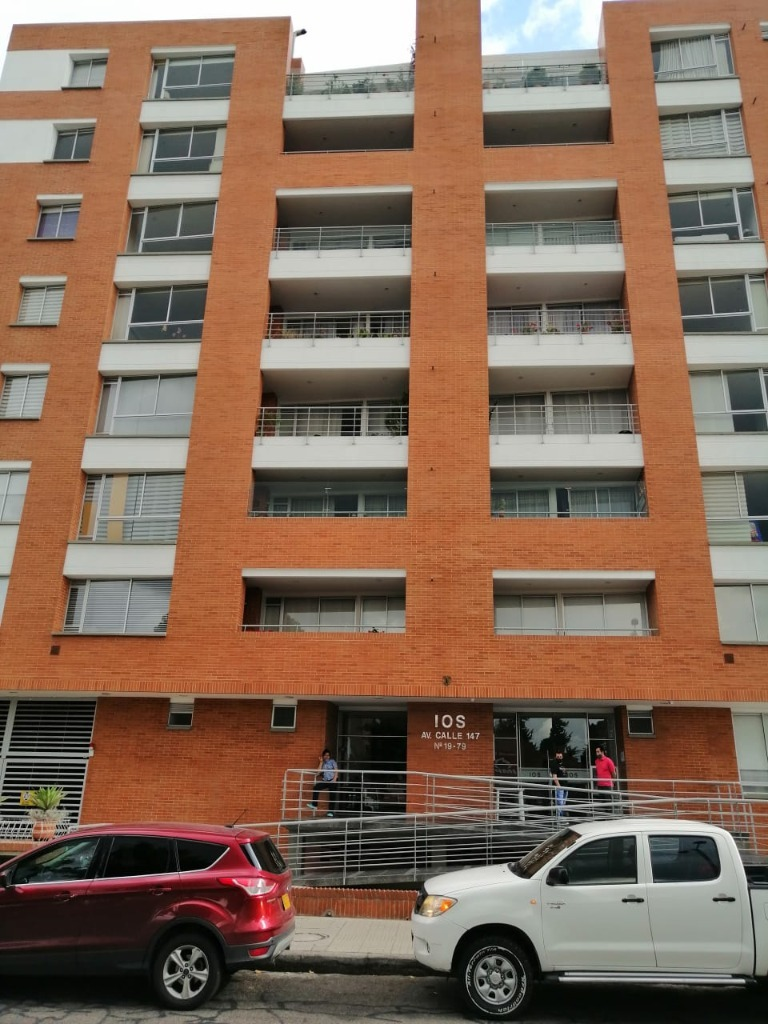 Apartamento en Cedritos 11301, foto 0