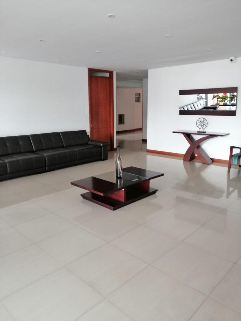Apartamento en Cedritos 11301, foto 1