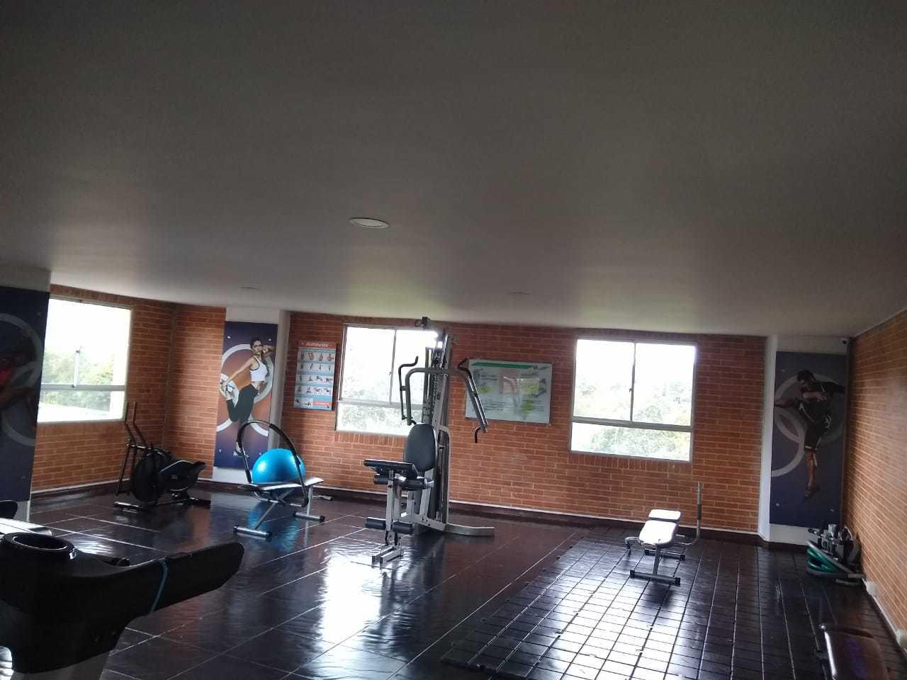 Apartamento en La Gloria San Miguel 11579, foto 14