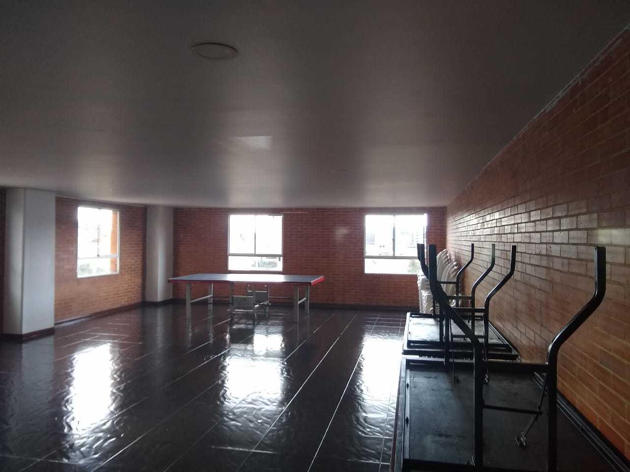 Apartamento en La Gloria San Miguel 11579, foto 15