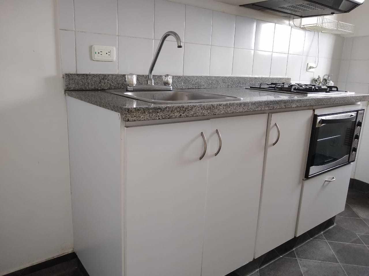Apartamento en La Gloria San Miguel 11579, foto 5