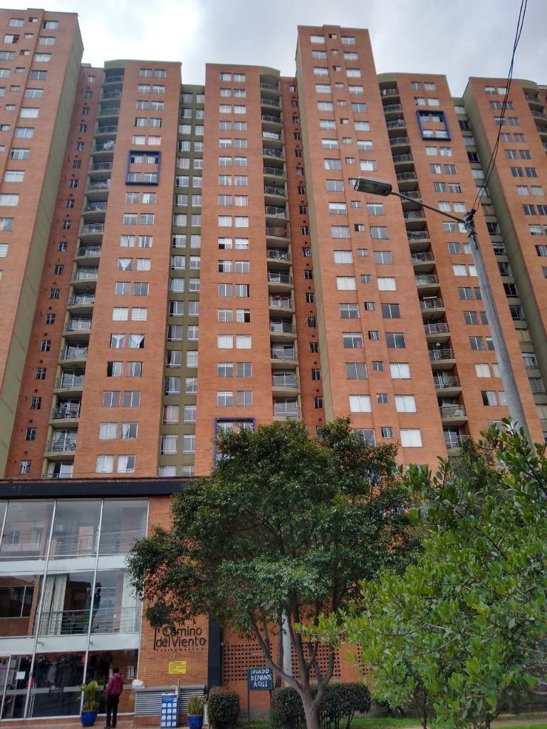 Apartamento en La Gloria San Miguel 11579, foto 0