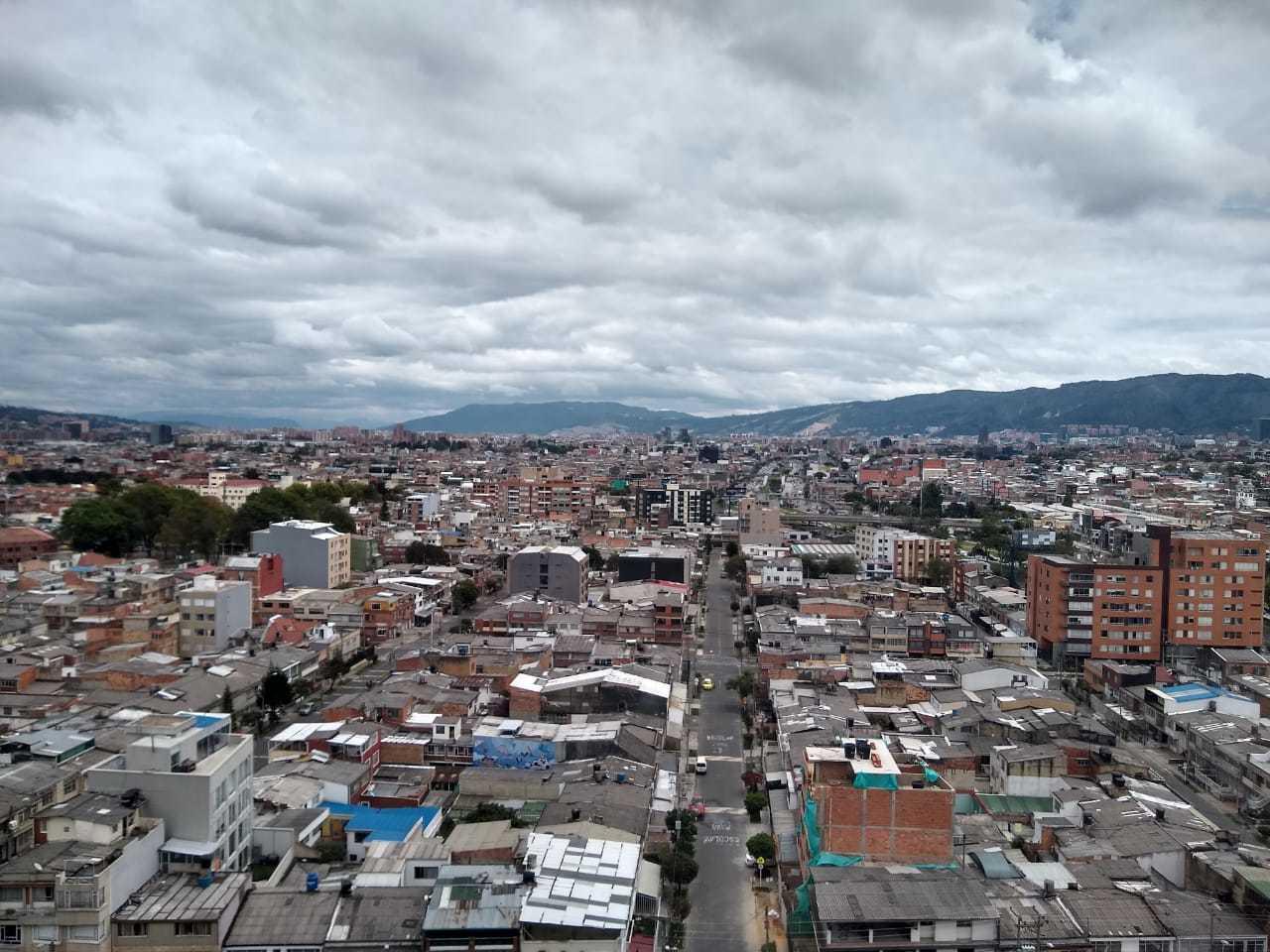 Apartamento en La Gloria San Miguel 11579, foto 12