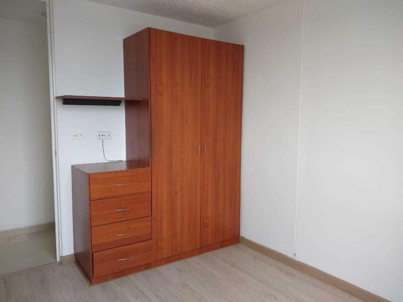 Apartamento en La Gloria San Miguel 11579, foto 4