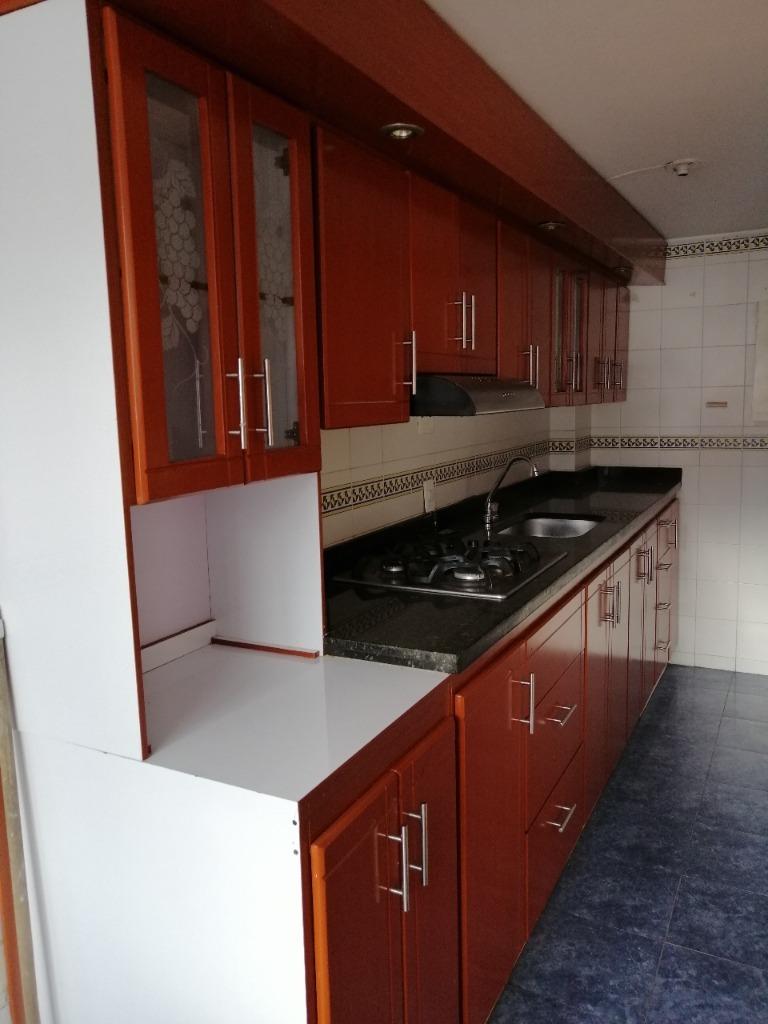 Apartamento en La Colina Campestre 14421, foto 15