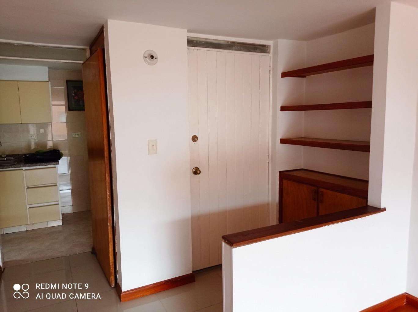 Apartamento en El Verbenal 14192, foto 3