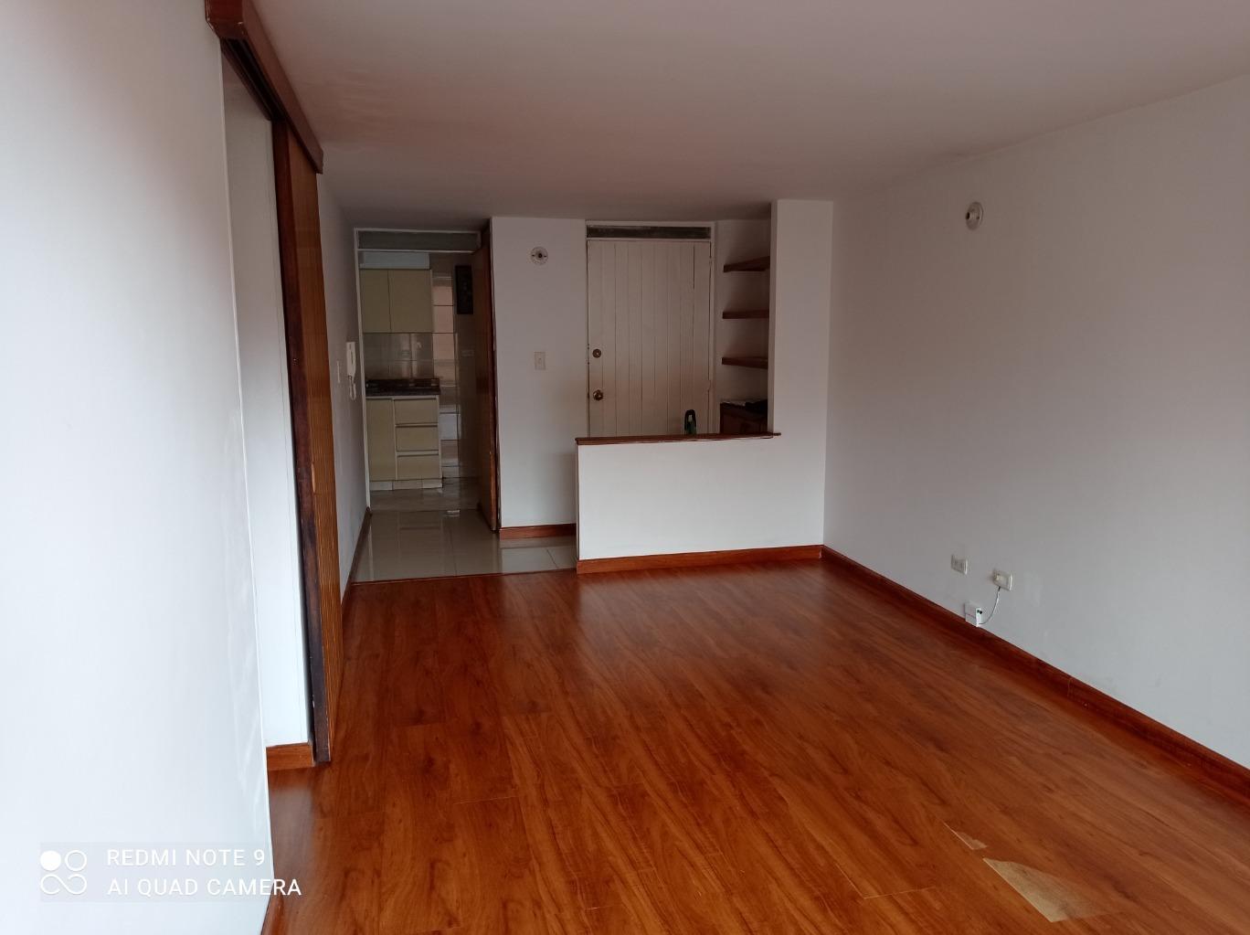 Apartamento en El Verbenal 14192, foto 4
