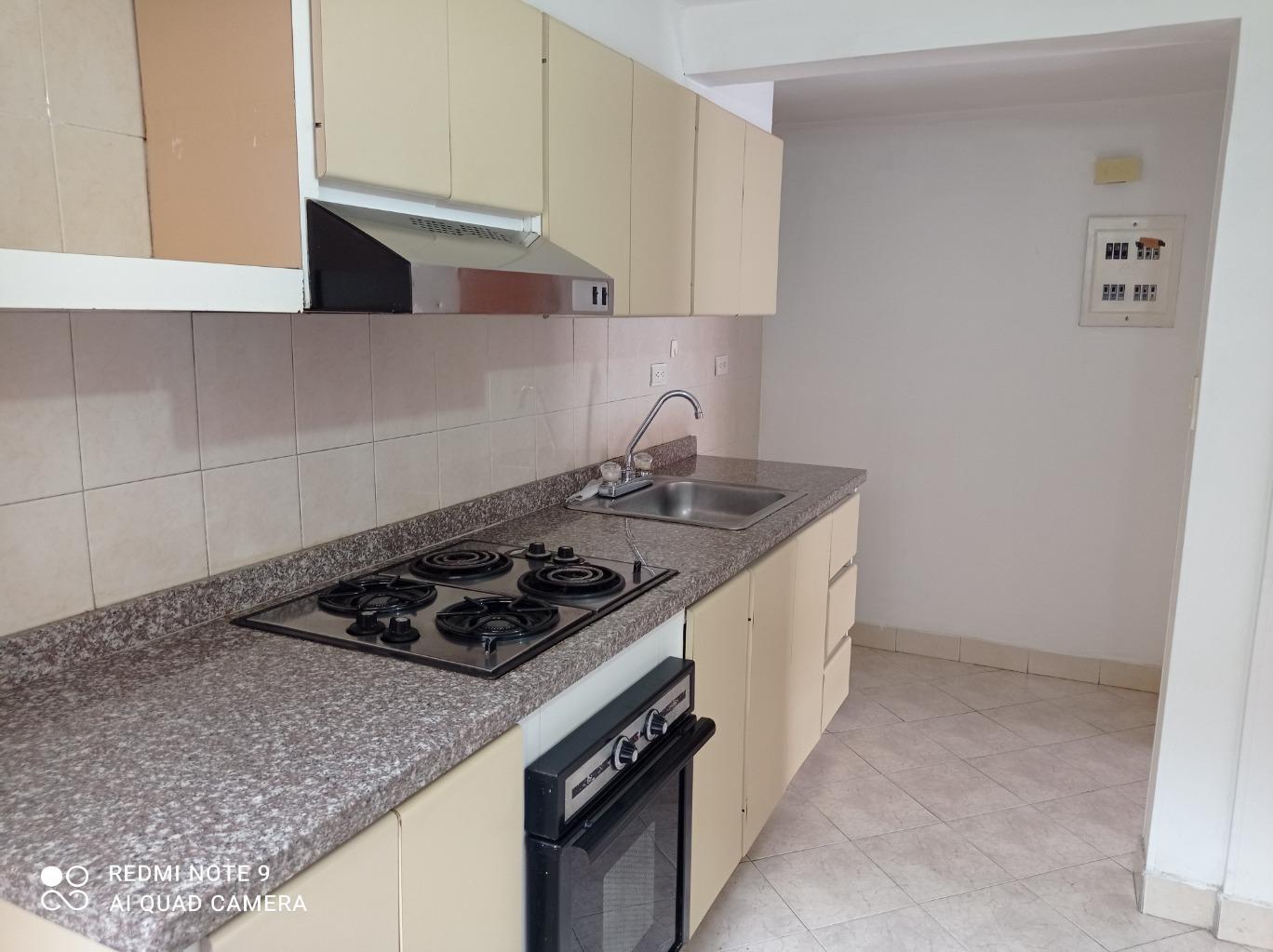 Apartamento en El Verbenal 14192, foto 6