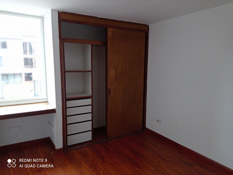 Apartamento en El Verbenal 14192, foto 19