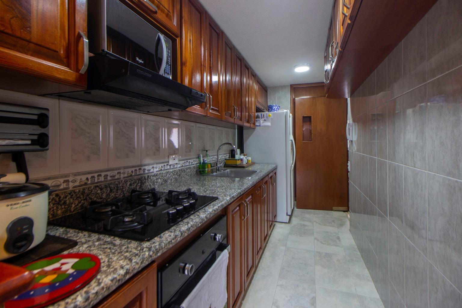 Apartamento en La Colina Campestre 14424, foto 6