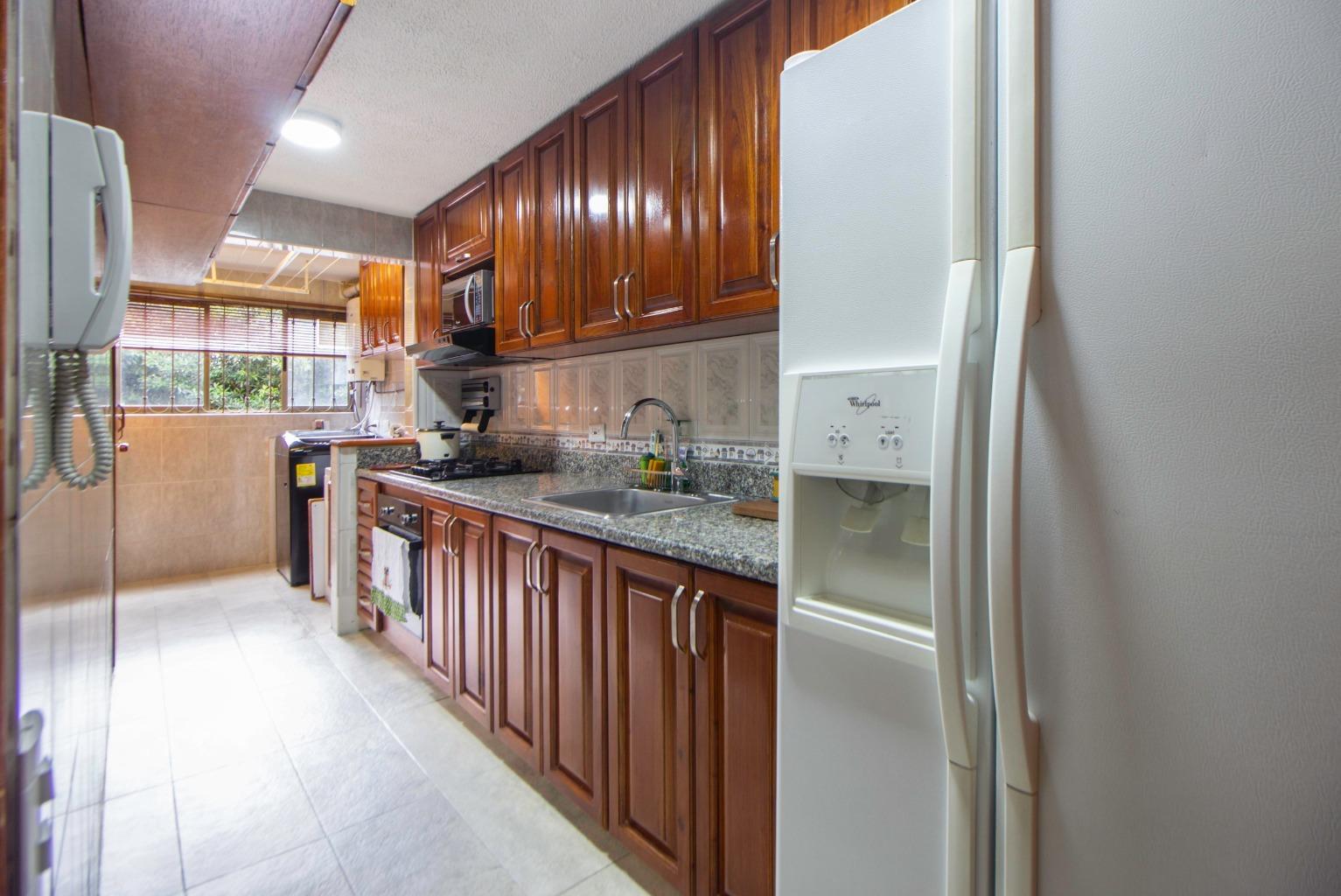 Apartamento en La Colina Campestre 14424, foto 5